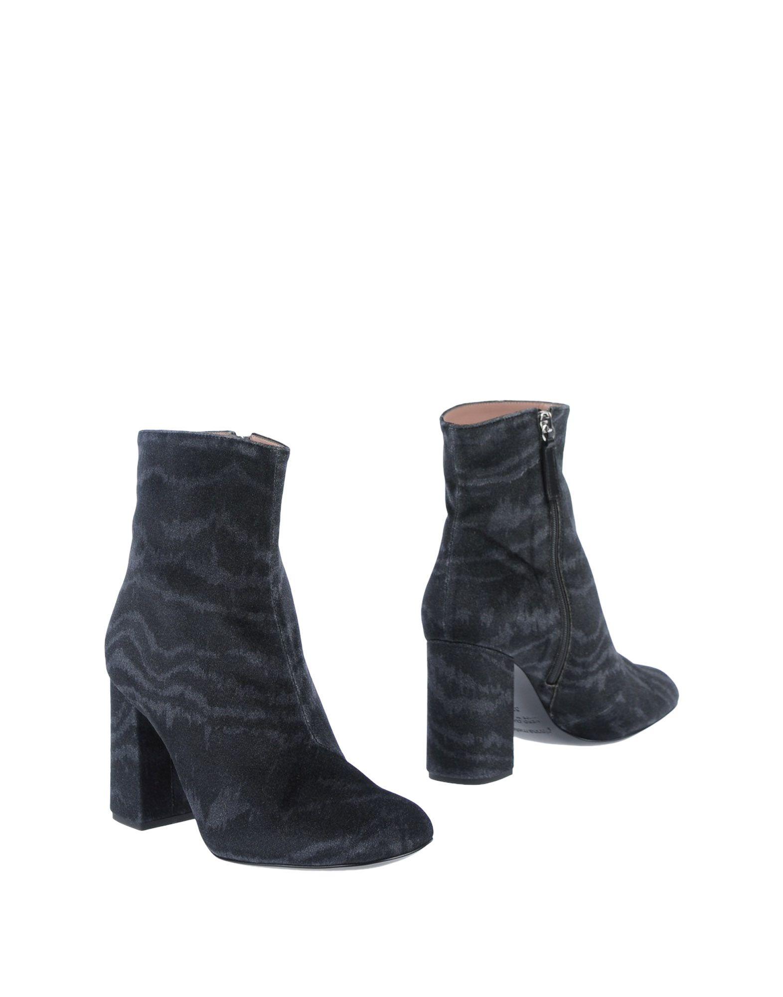 Gianna 11507247DQGut Meliani Stiefelette Damen  11507247DQGut Gianna aussehende strapazierfähige Schuhe 40375d