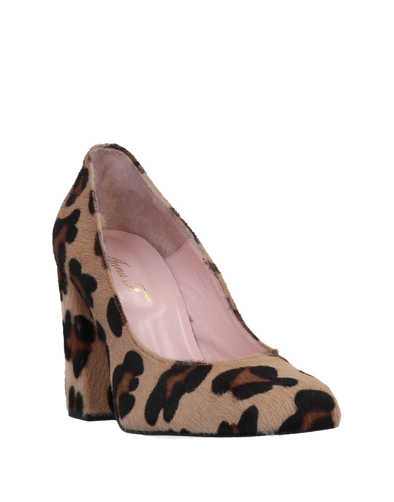 Gut um billige Schuhe zu tragenAnna 11507252EN F. Pumps Damen  11507252EN tragenAnna f1ce9b