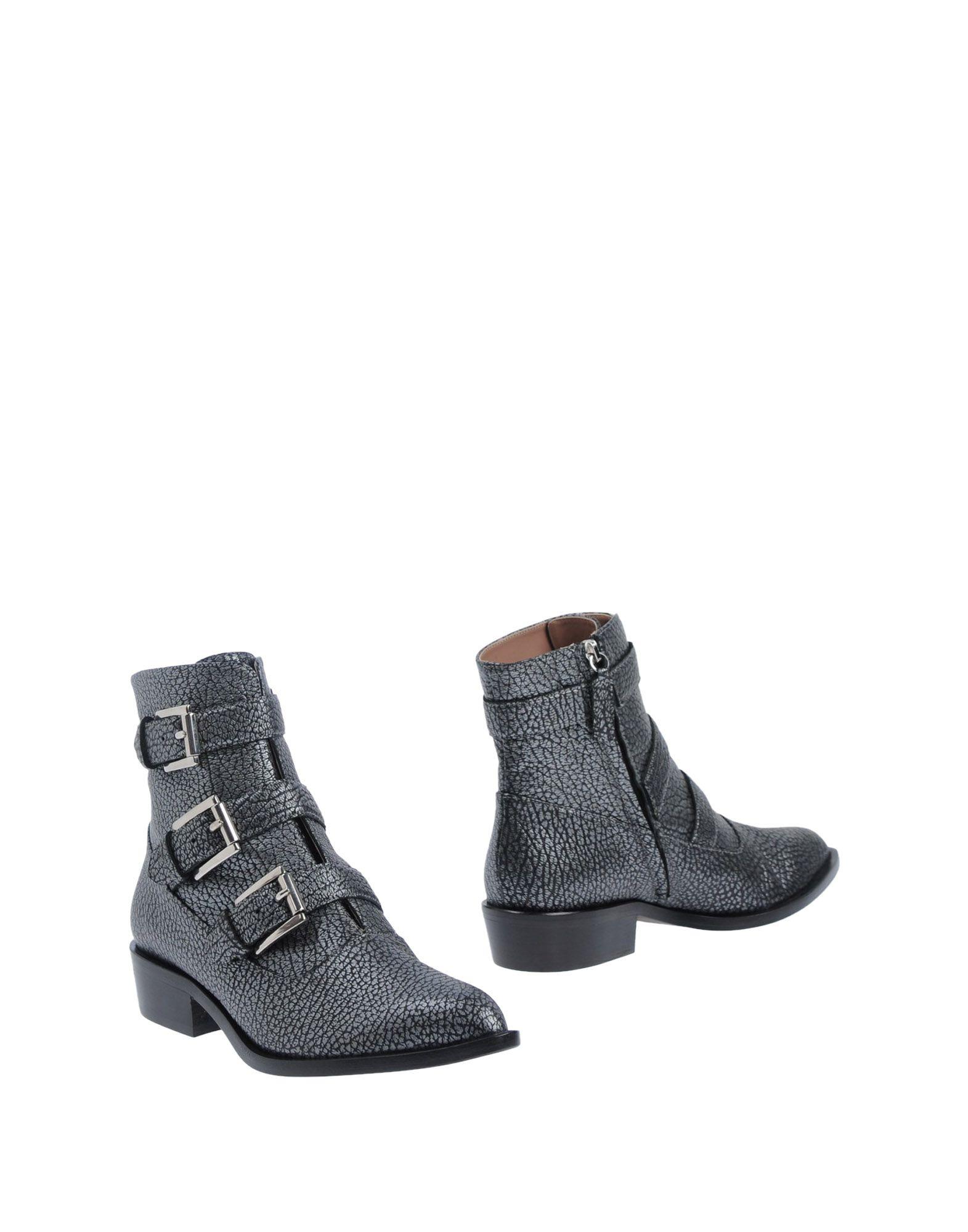 Rabatt Schuhe Gianna Damen Meliani Stiefelette Damen Gianna  11507253RQ 4396c4