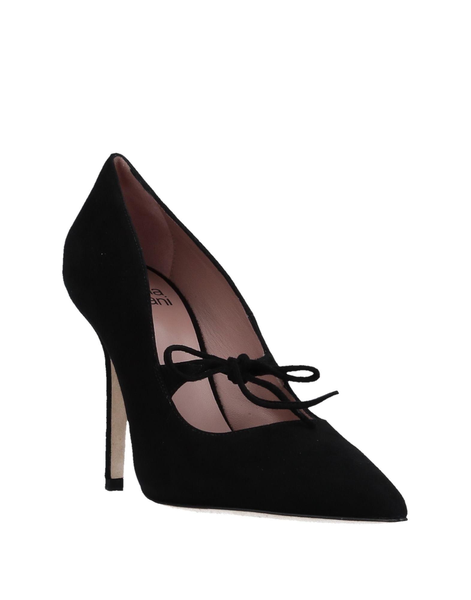 Gianna Meliani 11507276UBGut Luxury Pumps Damen  11507276UBGut Meliani aussehende strapazierfähige Schuhe 2f9bb0