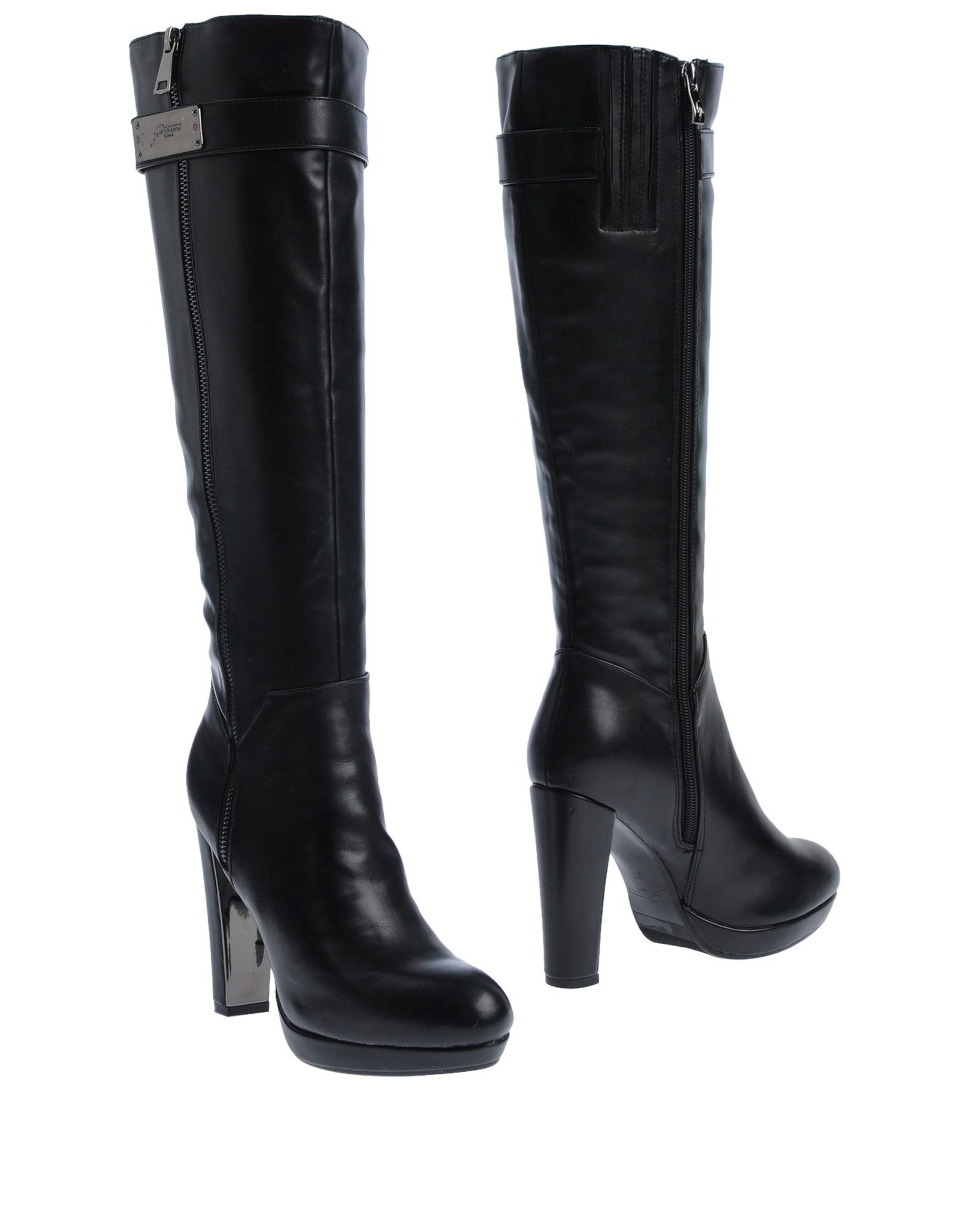 Gattinoni Stiefel strapazierfähige Damen  11507286VUGut aussehende strapazierfähige Stiefel Schuhe 0af7f7