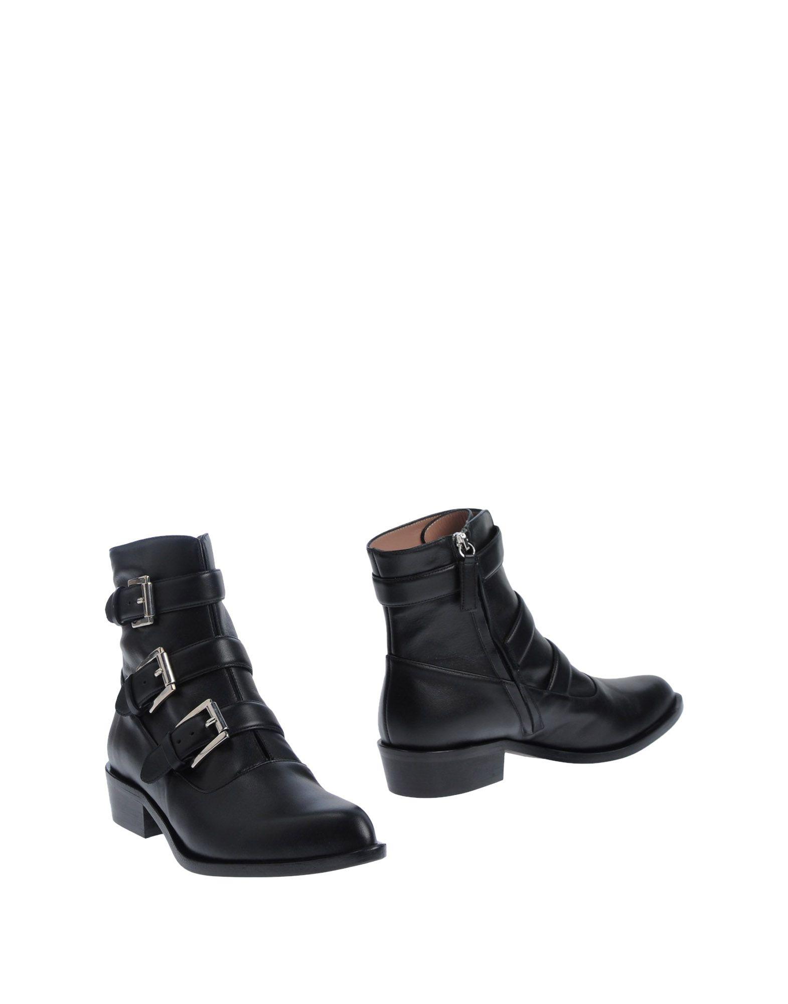Rabatt Schuhe Gianna Gianna Schuhe Meliani Stiefelette Damen  11507291KJ 29316f
