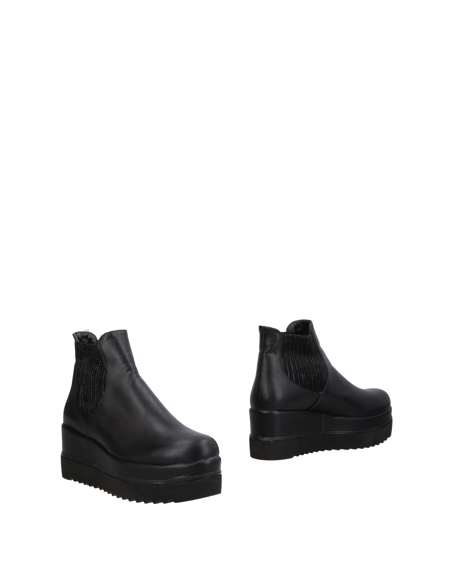 Chelsea Boots 11507300KK Police 883 Donna - 11507300KK Boots a9029b