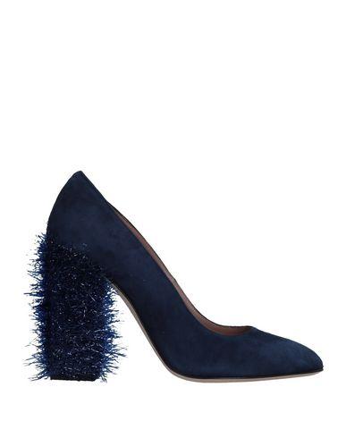 Zapatos de mujer baratos De zapatos de mujer Zapato De baratos Salón Gianna Meliani Mujer - Salones Gianna Meliani - 11507301ME Azul marino cb1135