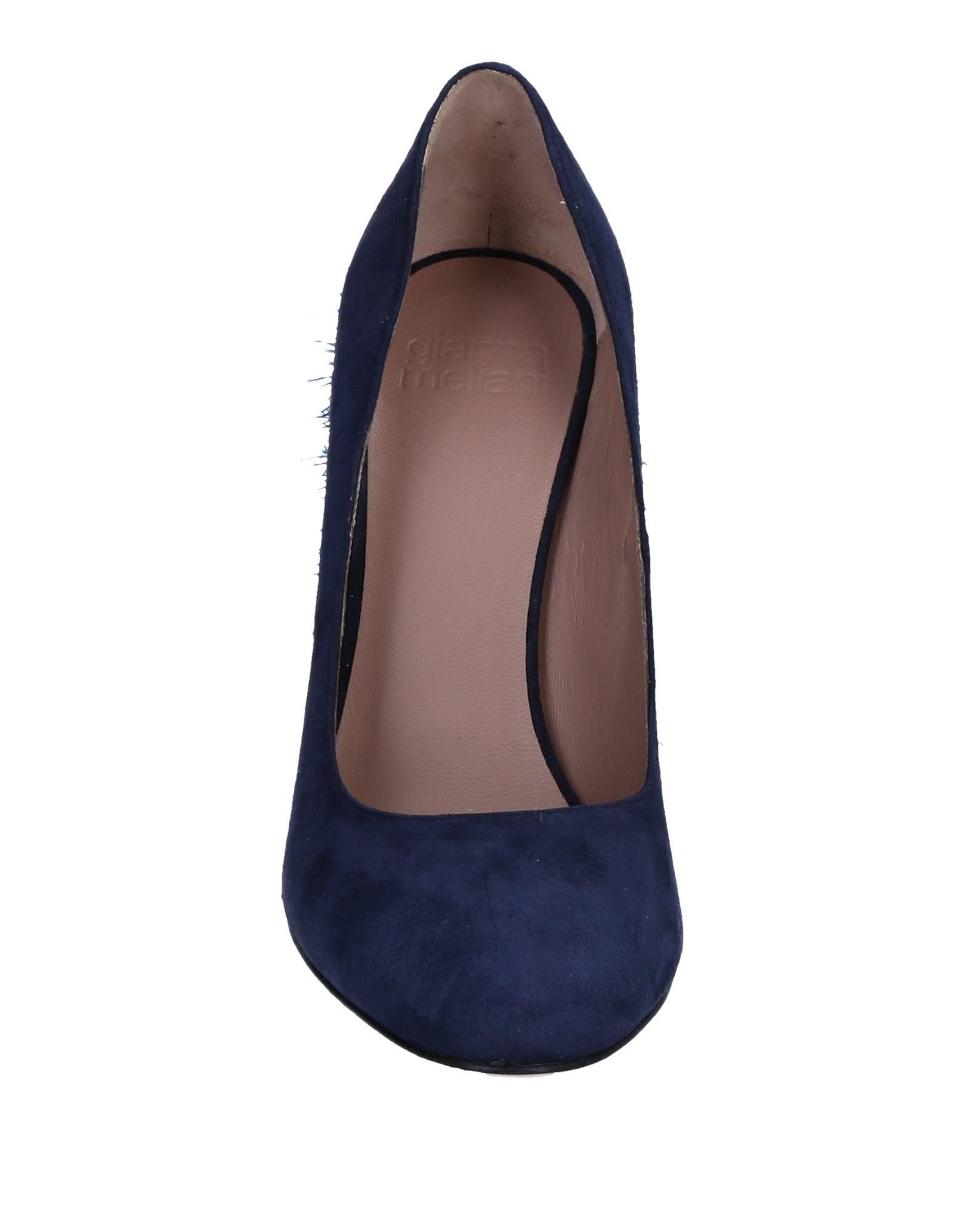 Stilvolle billige Schuhe Gianna  Meliani Pumps Damen  Gianna 11507301ME 51dc6b