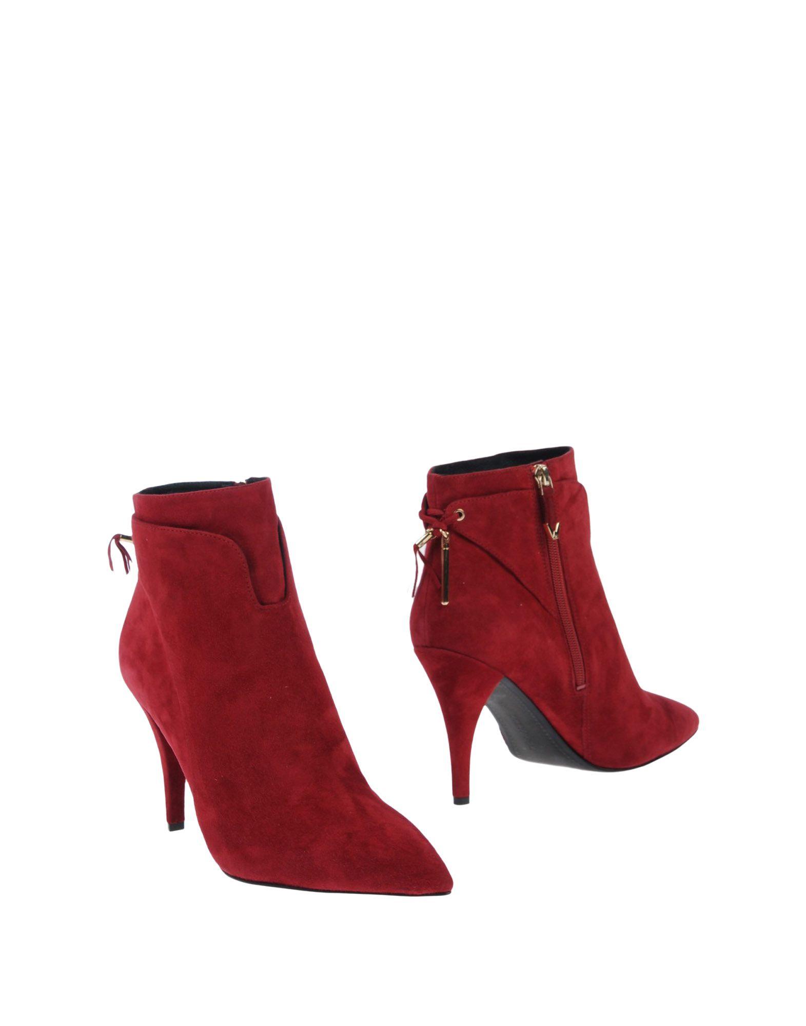 Gut um billige Schuhe zu  tragenWhat For Stiefelette Damen  zu 11507302PL 50a446