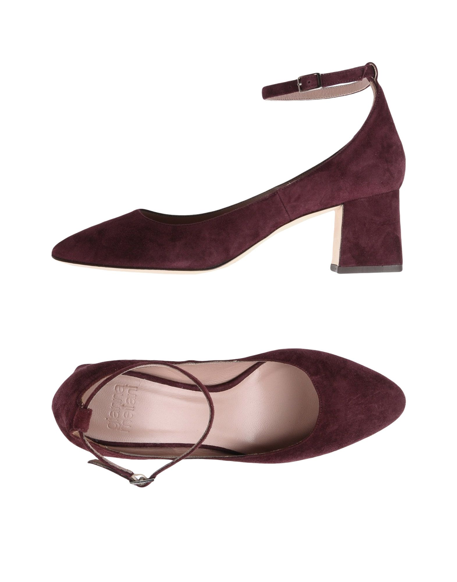 Stilvolle billige Schuhe Gianna  Meliani Pumps Damen  Gianna 11507305PB eb792d