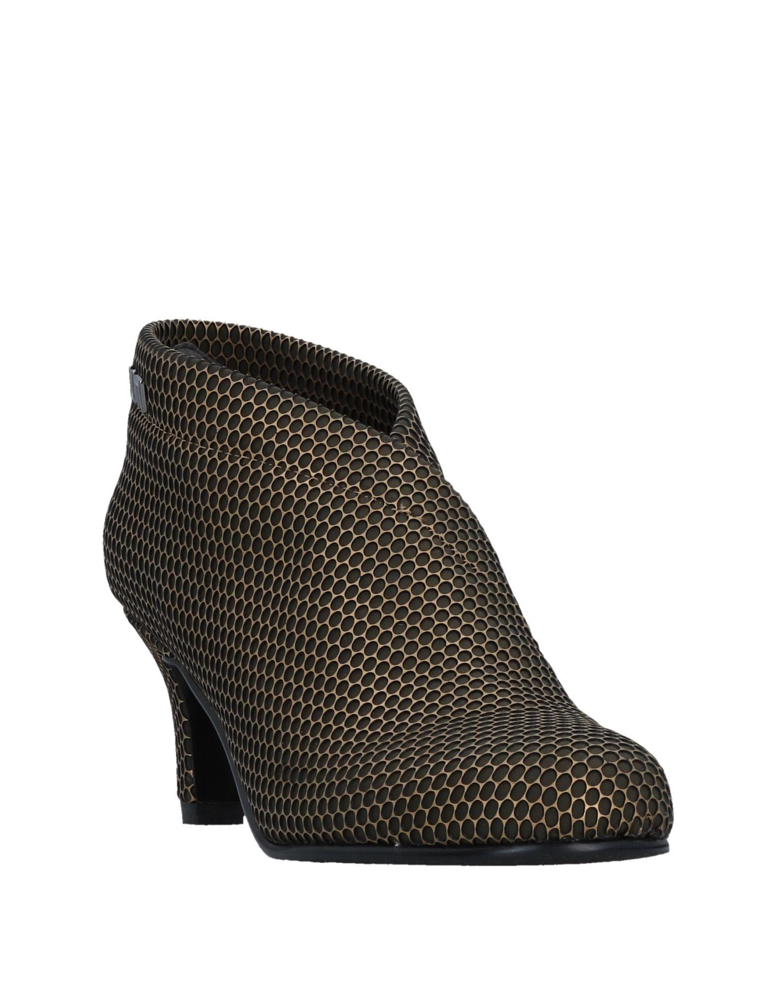 Stilvolle Stiefelette billige Schuhe United Nude Stiefelette Stilvolle Damen  11507309IG 41f235
