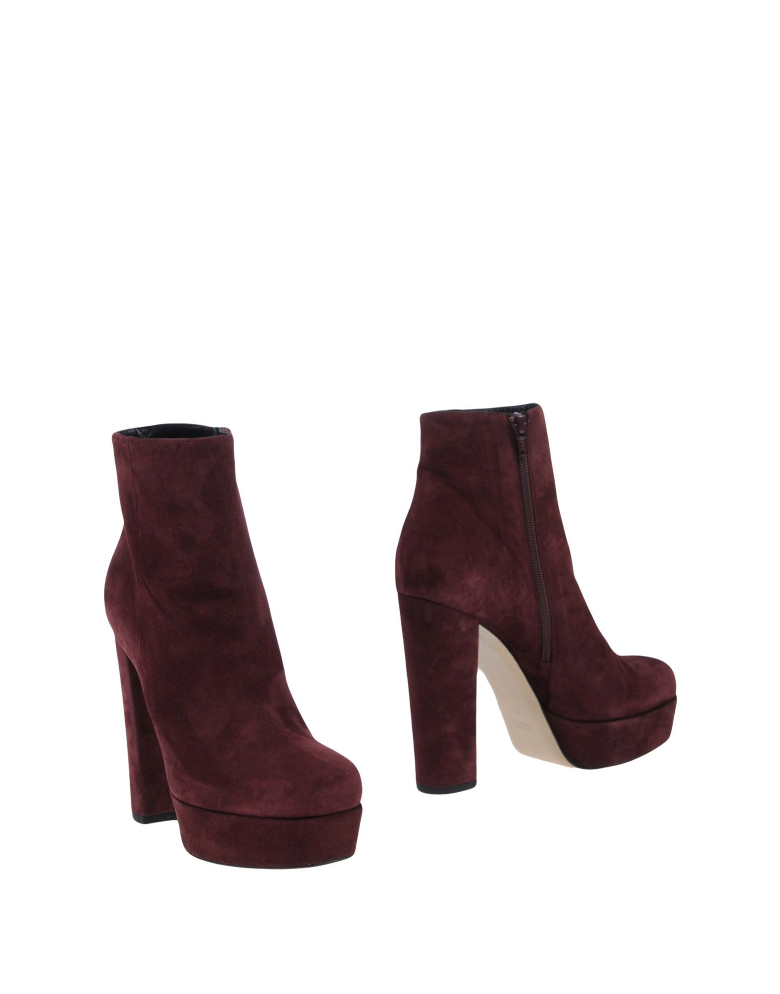 Stilvolle billige Schuhe Giampaolo  Viozzi Stiefelette Damen  Giampaolo 11507312PR cef994