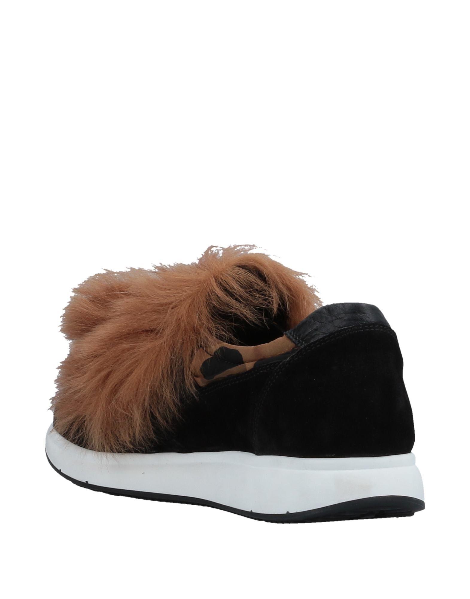 Carshoe aussehende Sneakers Damen  11507317GPGut aussehende Carshoe strapazierfähige Schuhe 832fdf