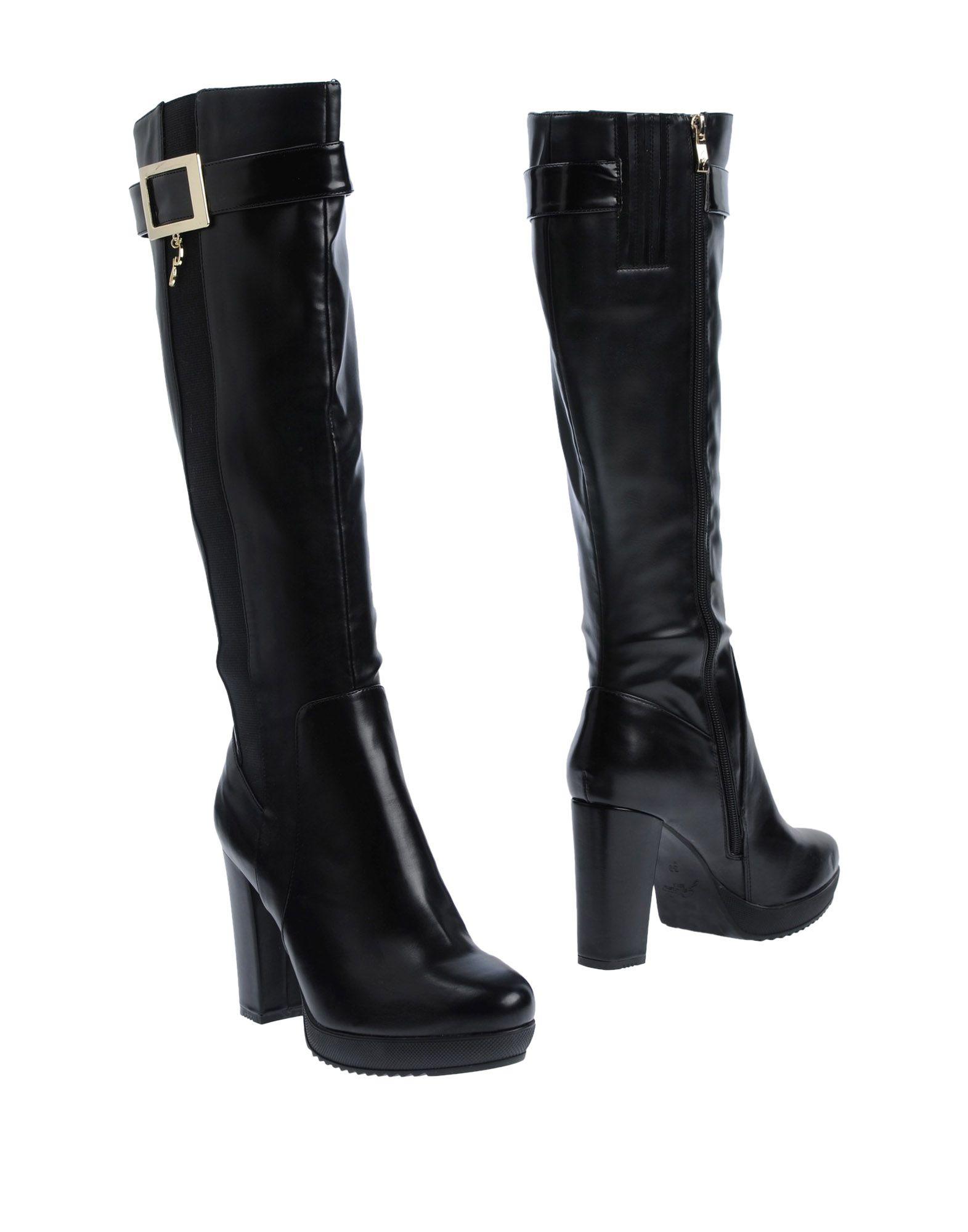 Stilvolle billige Schuhe 11507320AB Gattinoni Stiefel Damen  11507320AB Schuhe 65c86e