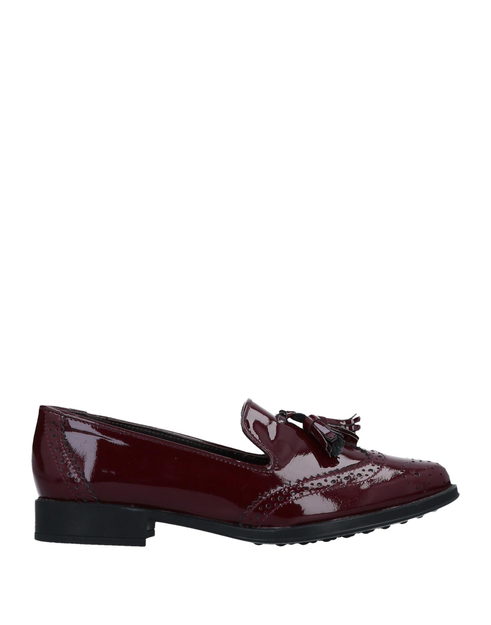 Cinzia Soft Moda By Mauri Moda Soft Mokassins Damen  11507321RE Heiße Schuhe c593f7