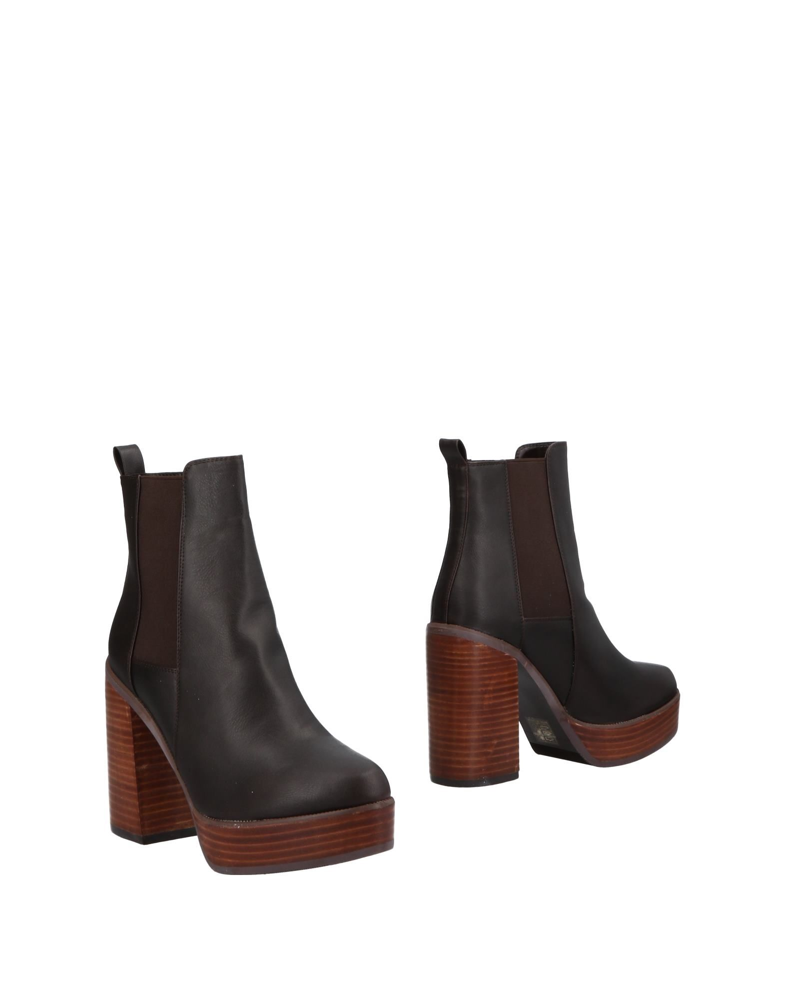 Chelsea Boots Boots Boots Police 883 Donna - 11507323FN 86fe8f