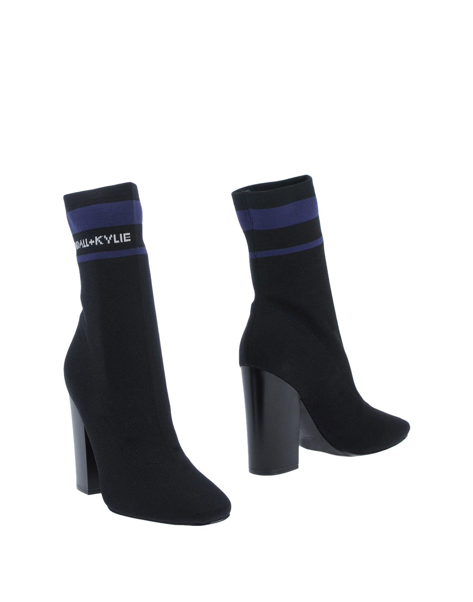 Gut um billige Schuhe zu tragenKendall + Kylie Stiefelette Damen  11507336NS