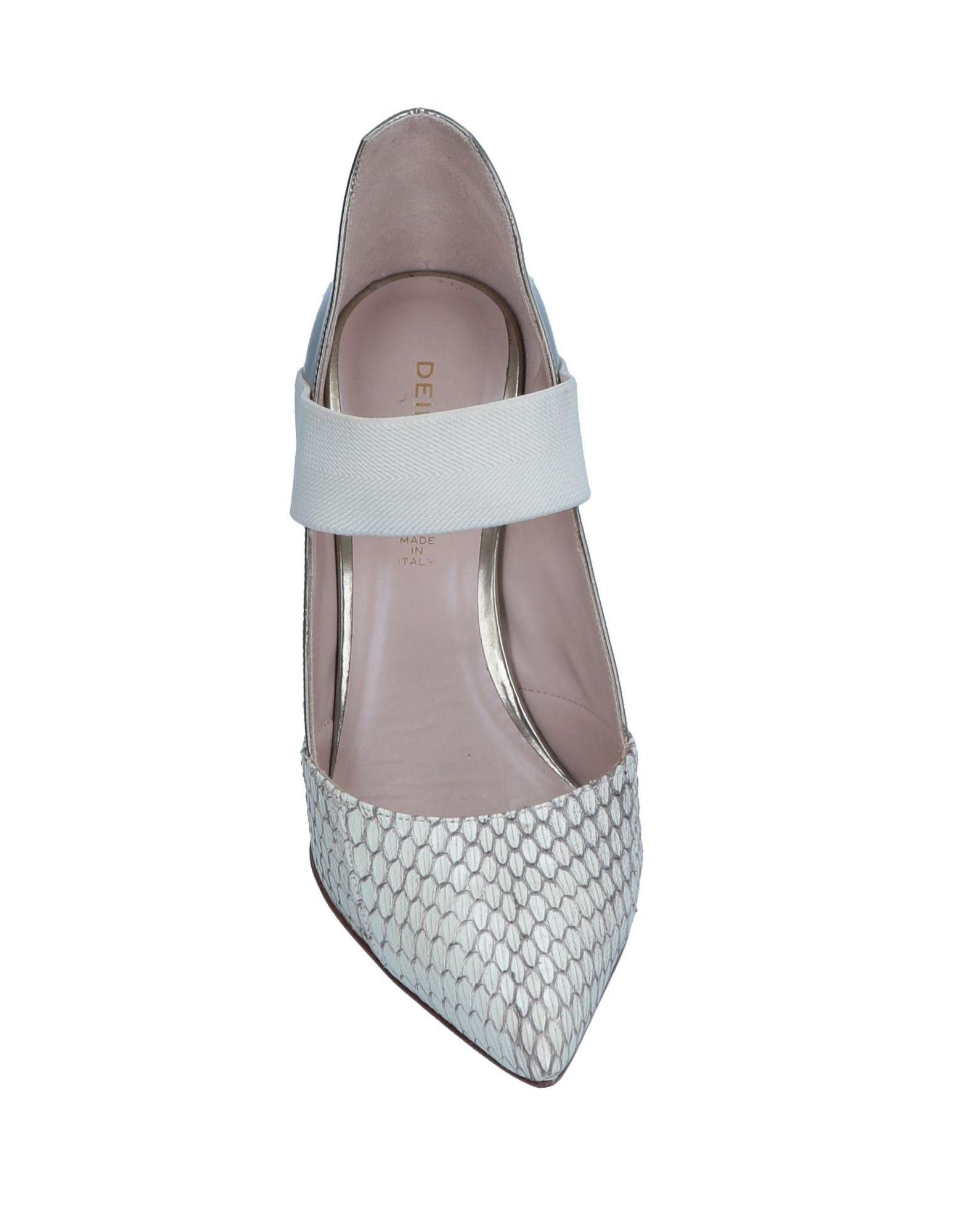 Deimille Pumps Damen 11507347PO Gute Qualität beliebte beliebte beliebte Schuhe 0ed393