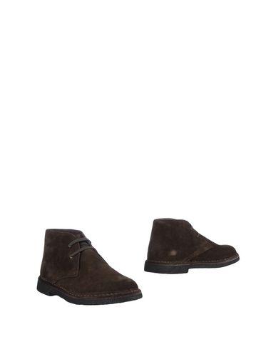 Zapatos con descuento Botín Lumberjack Hombre - Botines Lumberjack - 11507352AC Café