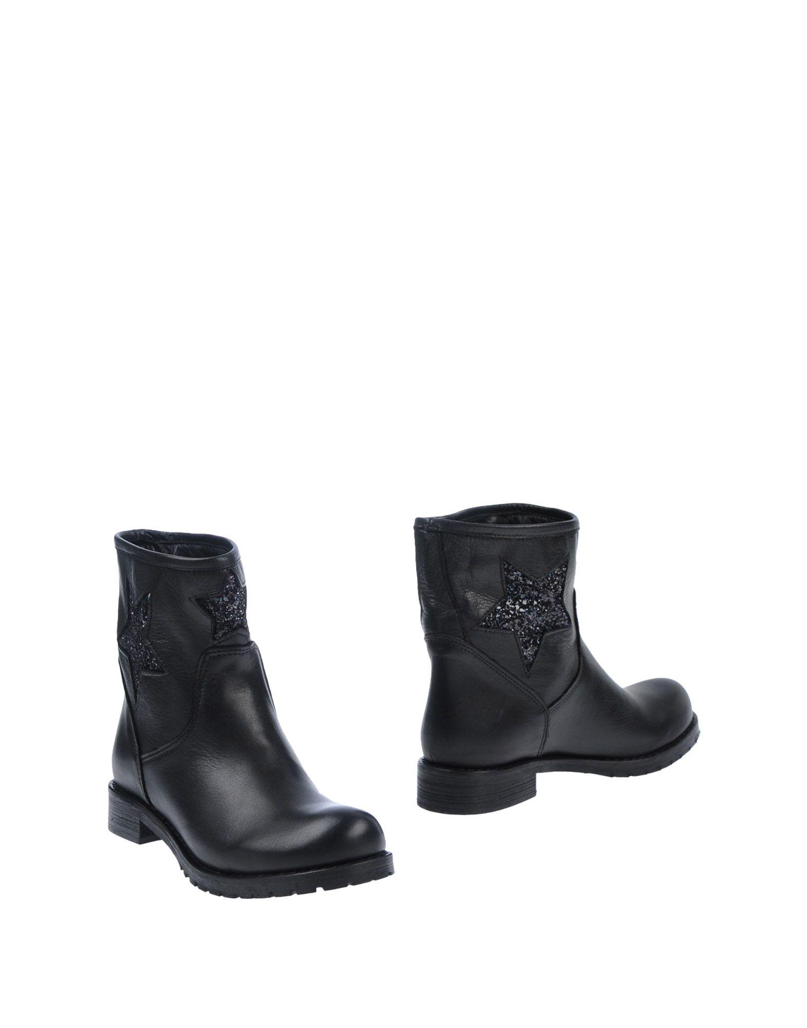 Mauro Schuhe Fedeli Stiefelette Damen  11507353JK Gute Qualität beliebte Schuhe Mauro 29d54f