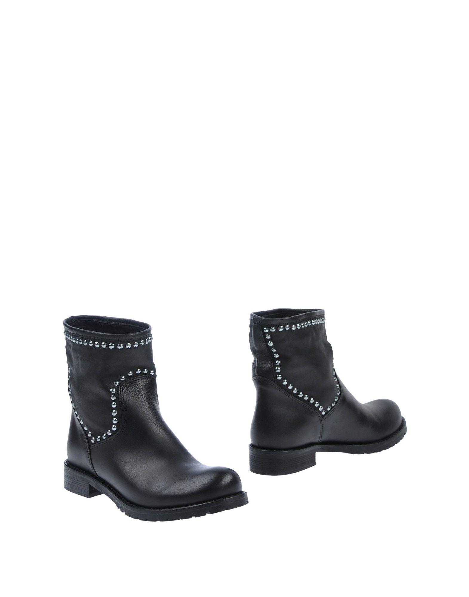 Mauro Fedeli Stiefelette Qualität Damen  11507356FI Gute Qualität Stiefelette beliebte Schuhe 347ed6