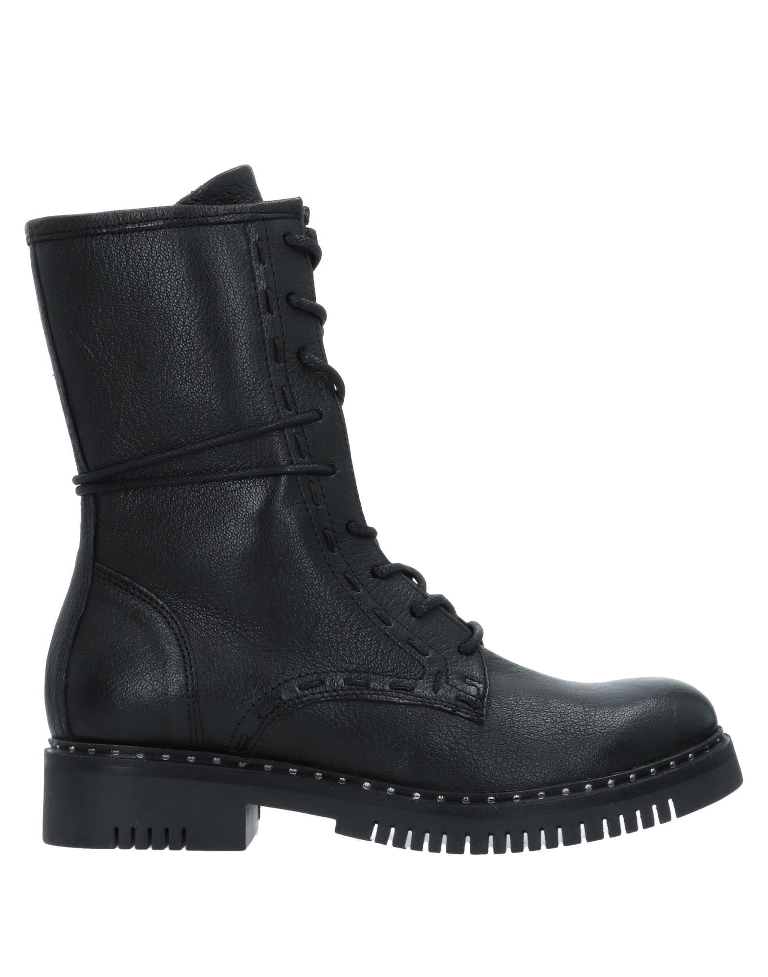 Gut um billige Schuhe zu tragenManas Stiefelette Damen  11507359NL