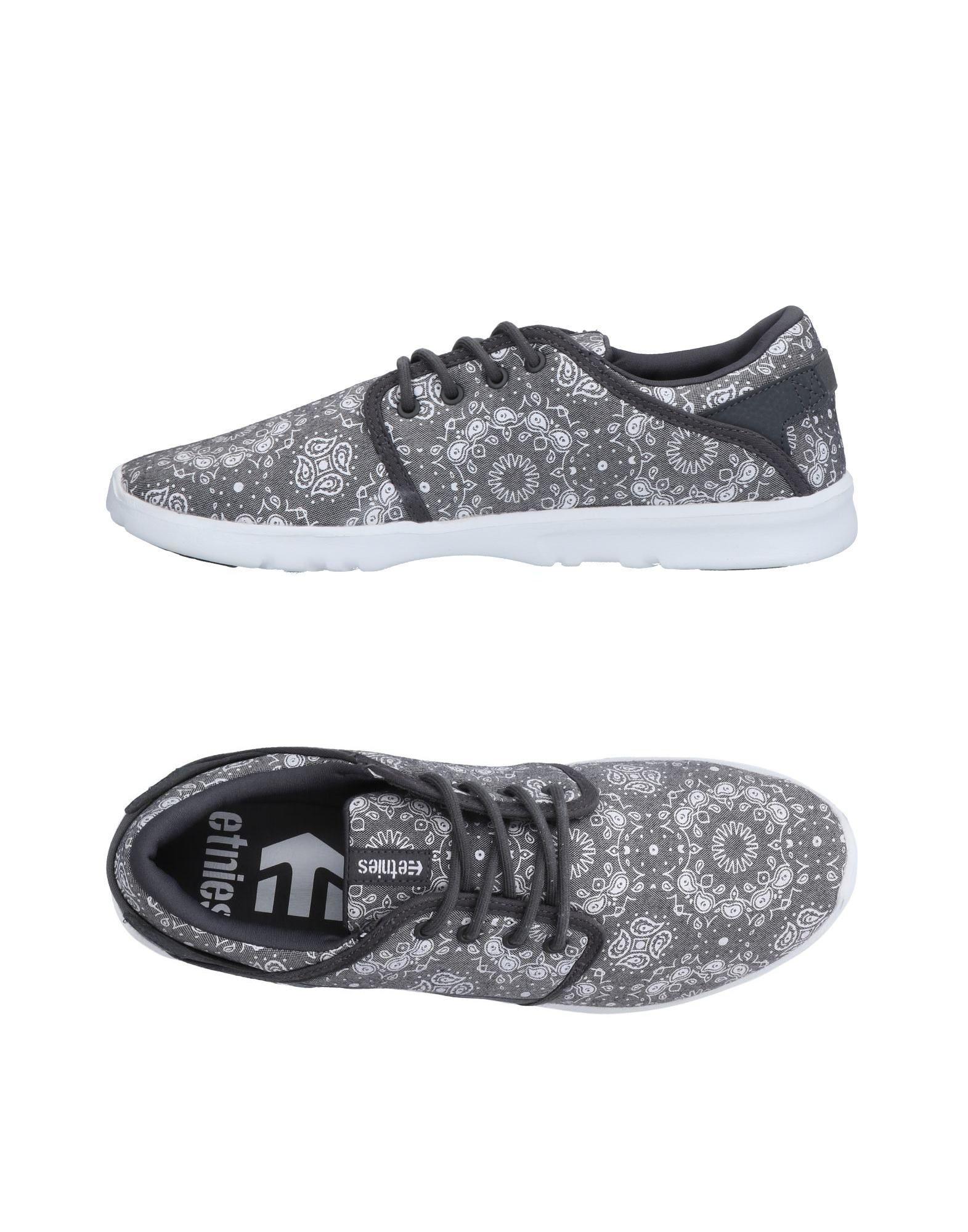 Rabatt echte Schuhe Etnies Sneakers Herren  11507381IC