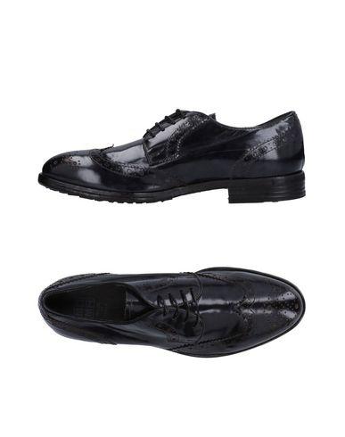 Zapatos con Moma descuento Zapato De Cordones Moma con Hombre - Zapatos De Cordones Moma - 11507388MP Gris marengo 490d96