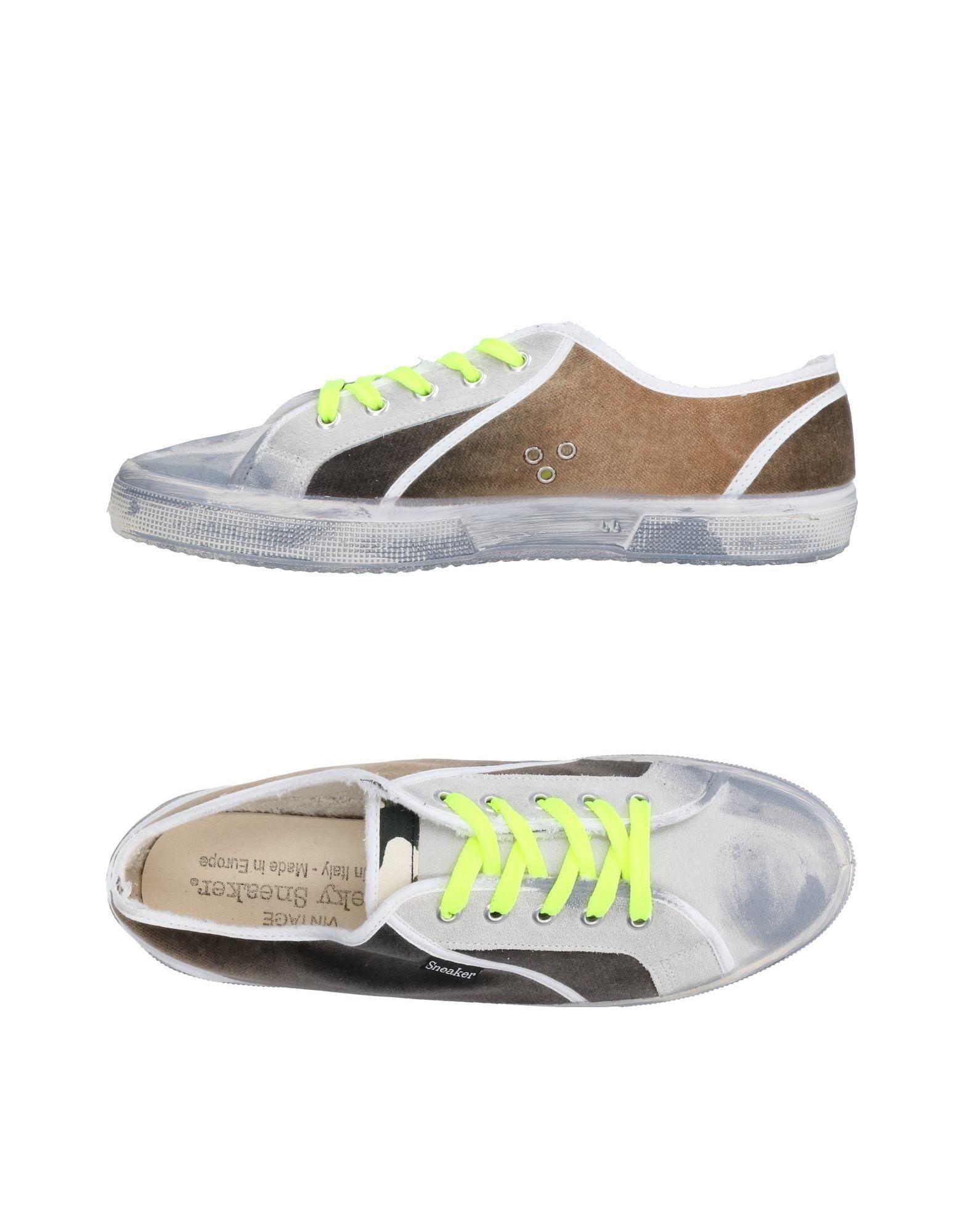 Scarpe da Sneaker Ginnastica Sneeky Sneaker da Uomo - 11507397CR 8855f3