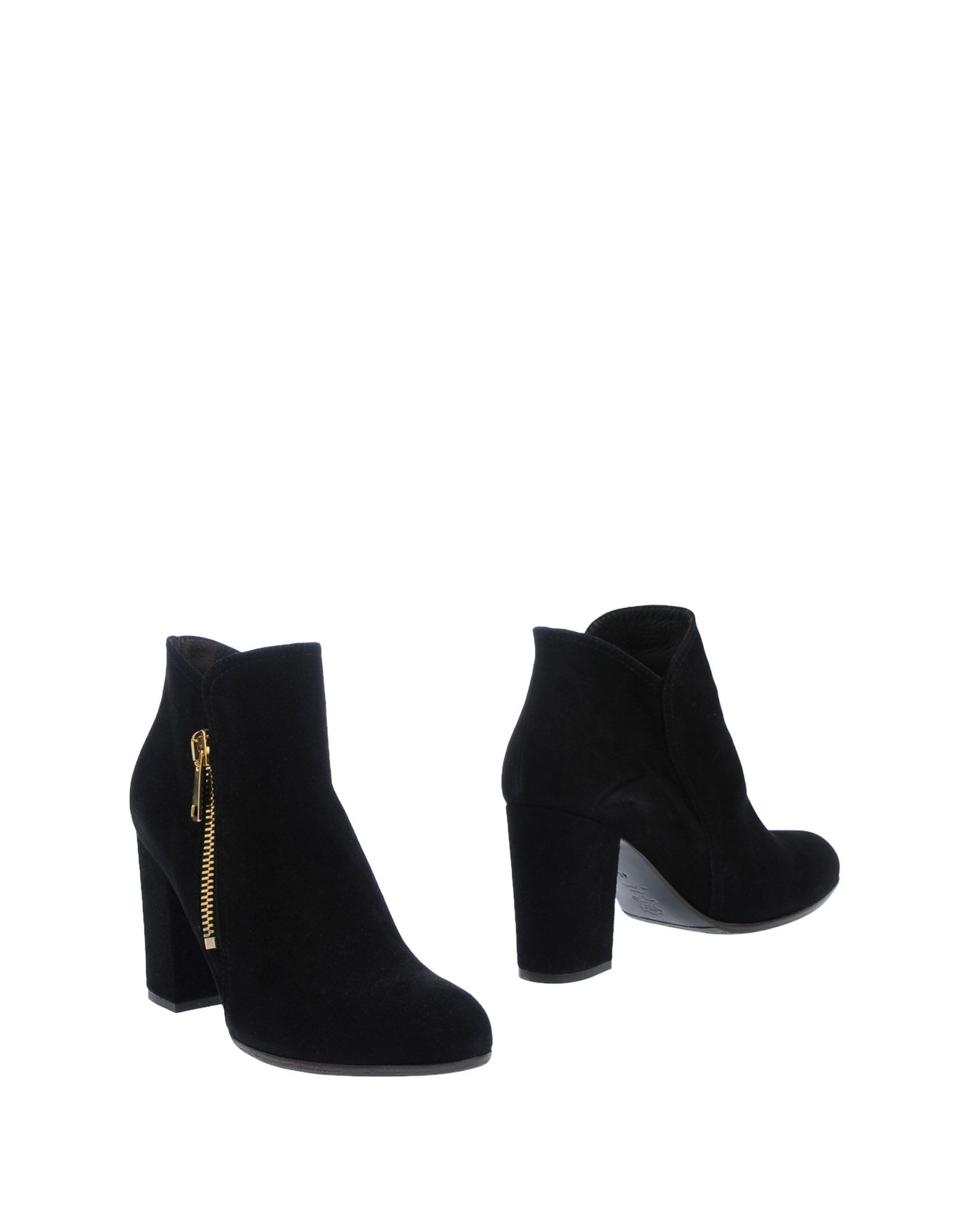Stilvolle billige Schuhe Via Roma 15 Stiefelette Damen Damen Damen  11507402VS e5c8e3