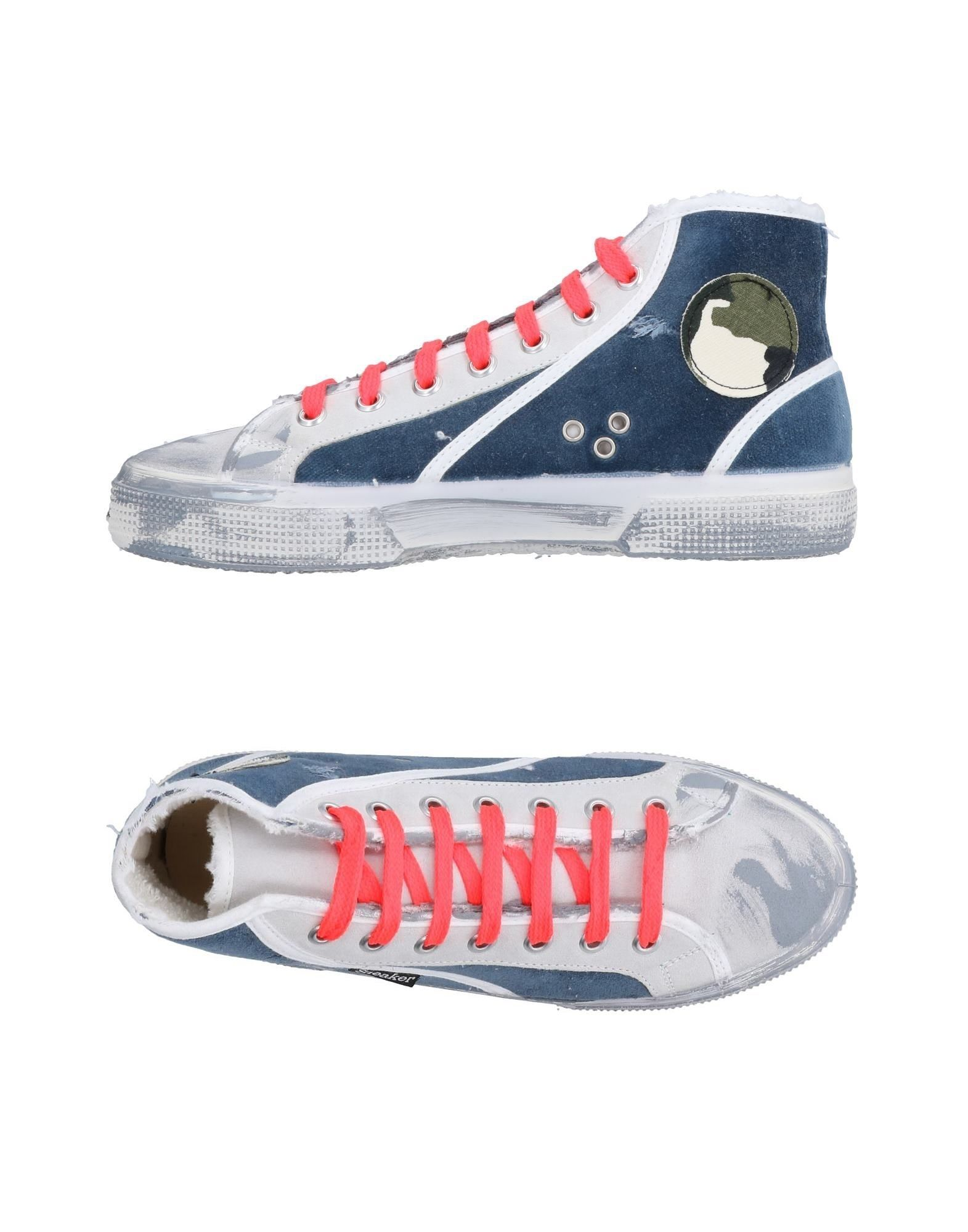 Scarpe da Ginnastica Donna Sneeky Sneaker Donna Ginnastica - 11507403HJ 58ac24