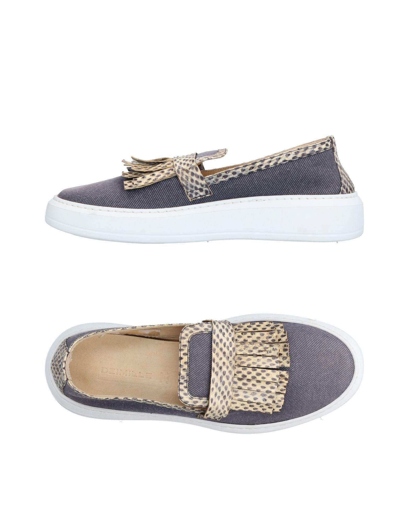 Sneakers Deimille Donna - 11507404AR elegante