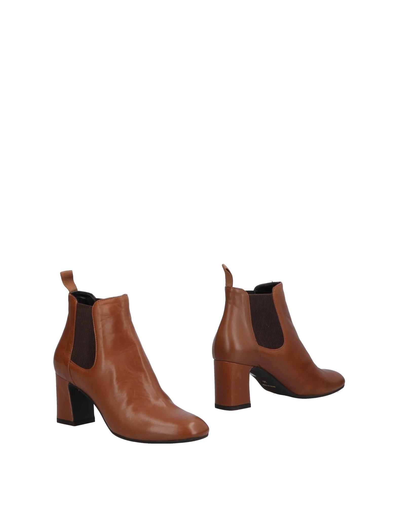 Chelsea Boots Manifattura National Donna 11507408NE - 11507408NE Donna c4a8da