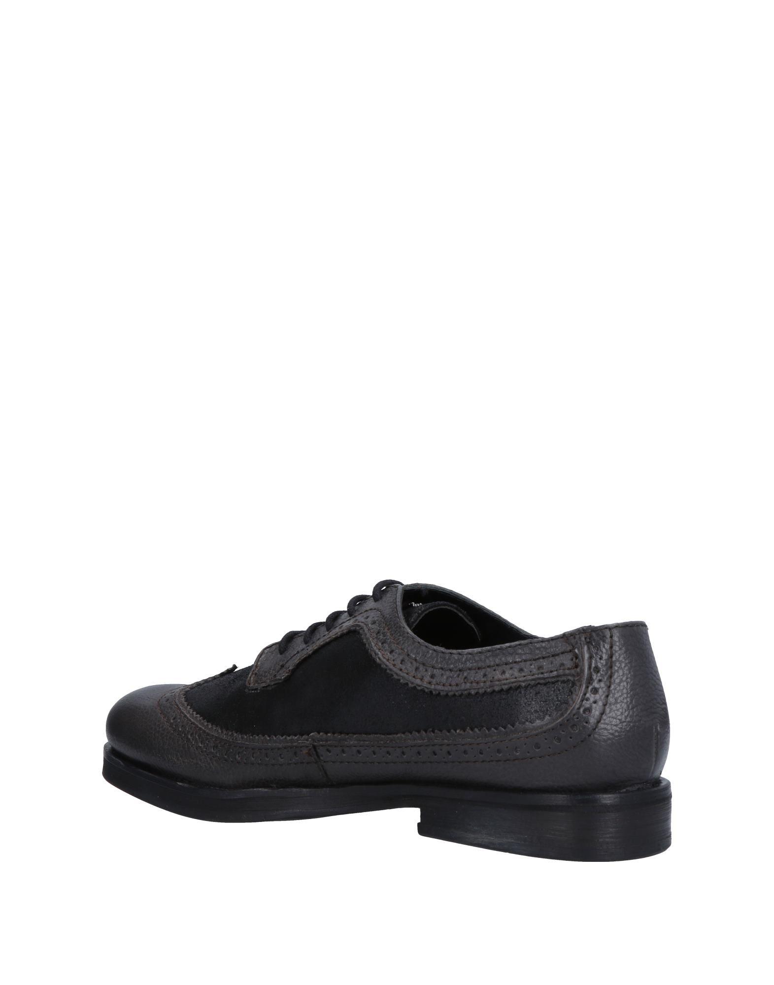 Crime London Schnürschuhe Herren  11507411RC 11507411RC  Neue Schuhe 4be242