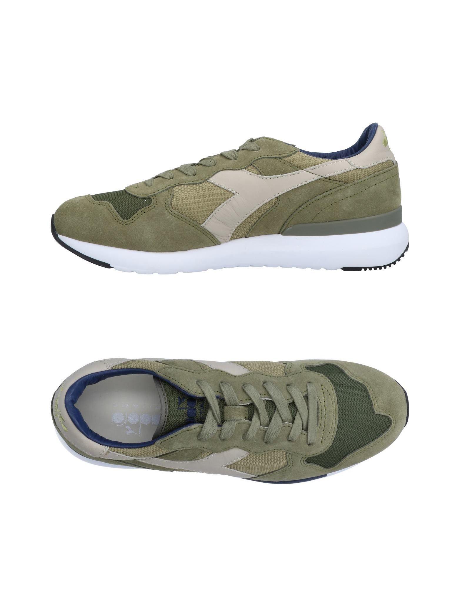 Rabatt Sneakers echte Schuhe Diadora Heritage Sneakers Rabatt Herren  11507425CI 4d9a93