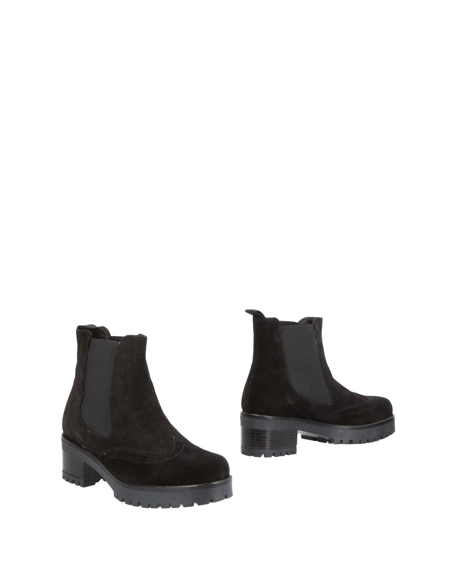 Le Bilò Chelsea Boots Damen  11507428OS Gute Qualität beliebte Schuhe