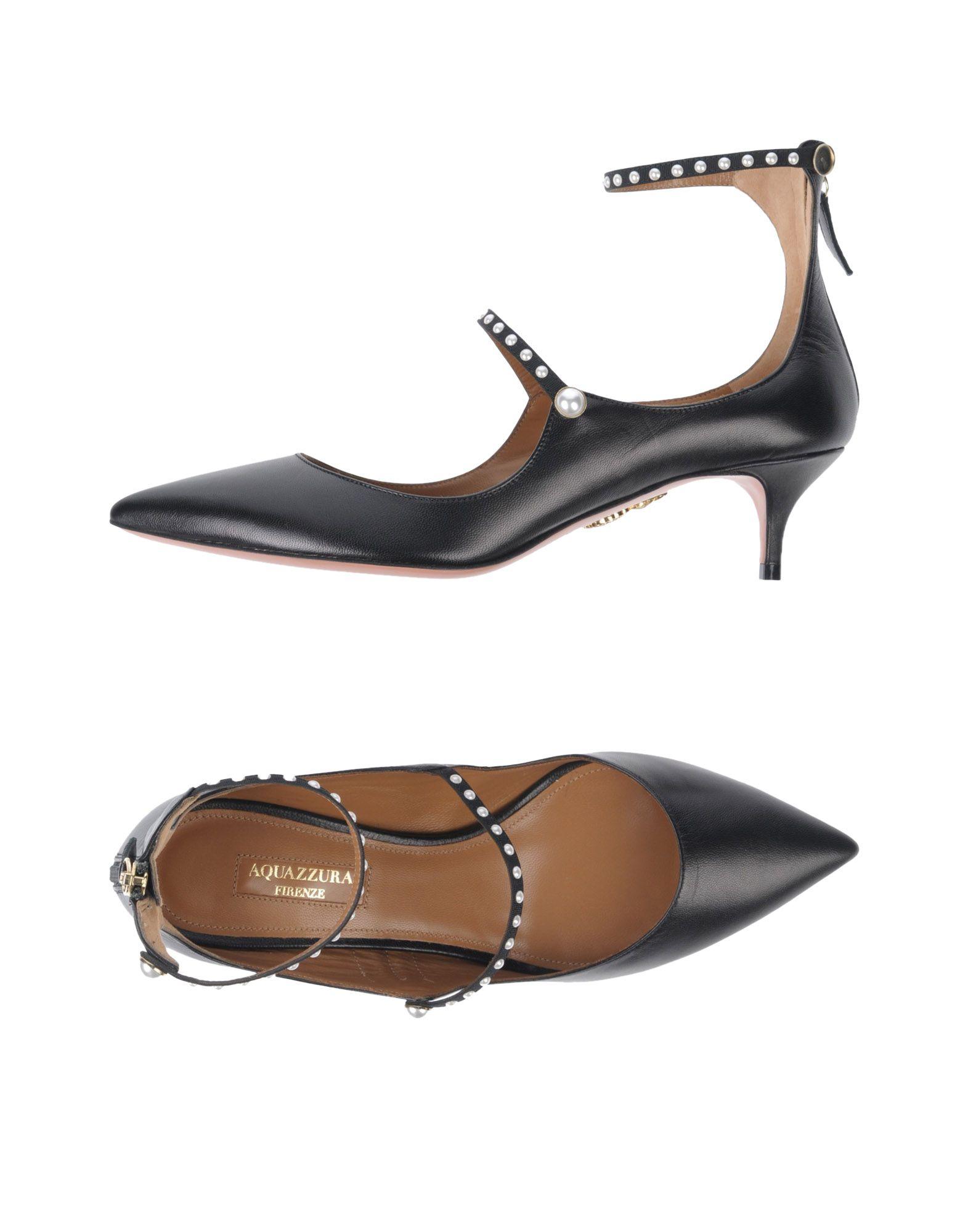 Aquazzura Pumps Damen  11507431XEGünstige gut aussehende Schuhe