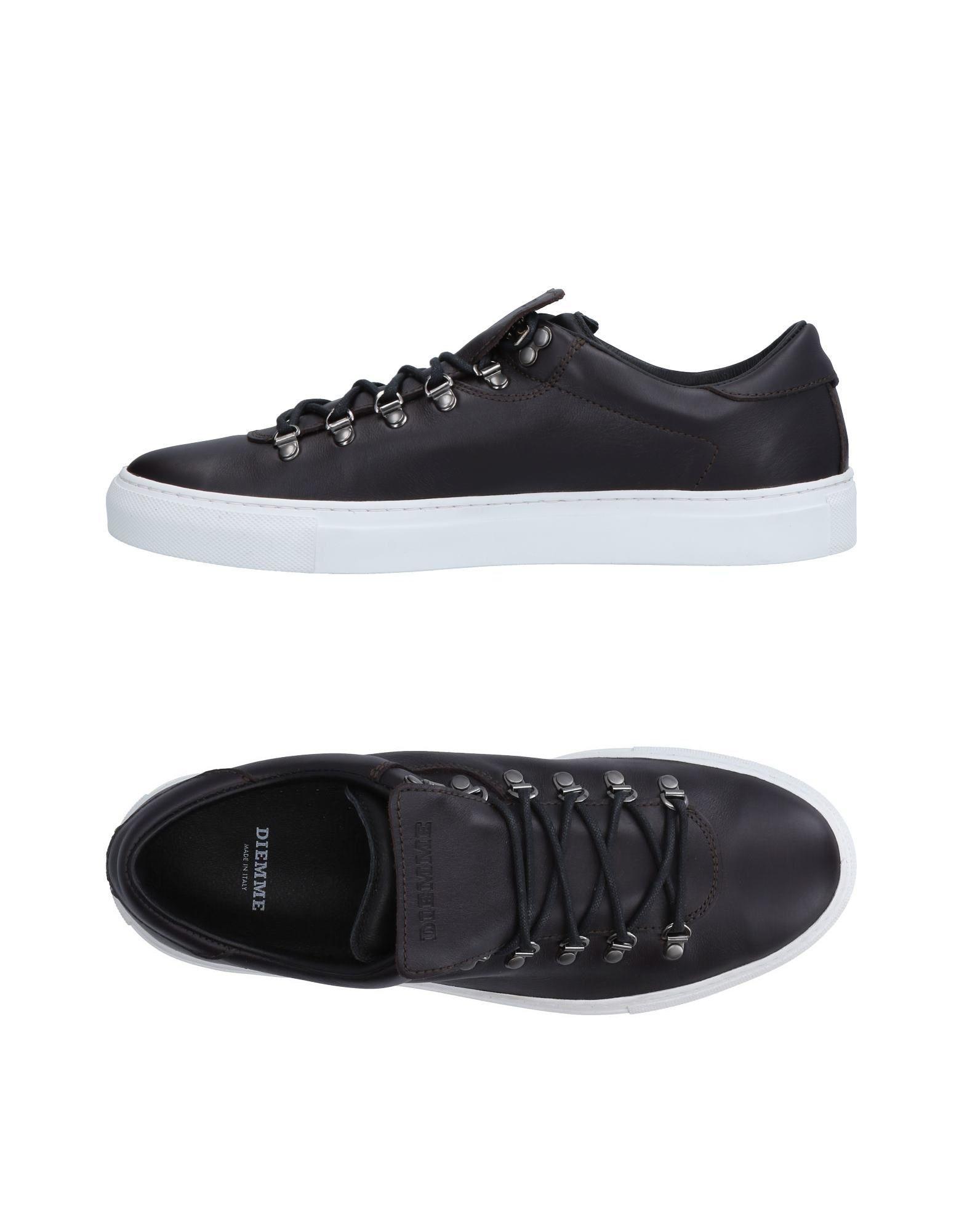 Günstige und modische Schuhe Diemme Sneakers Herren  11507433TU