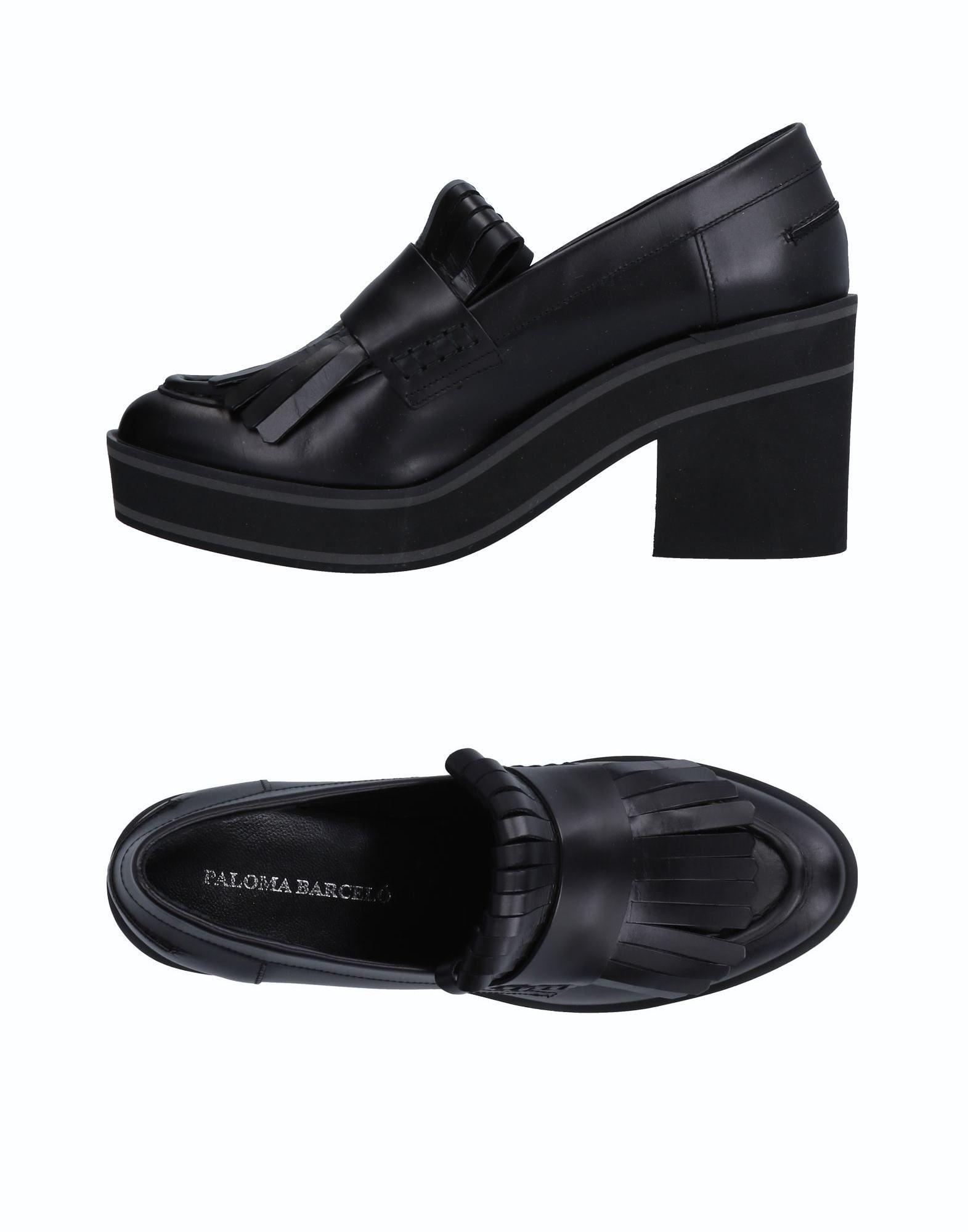 Paloma Barceló Mokassins Damen  11507438WA Neue Schuhe