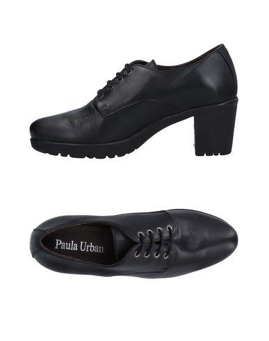 6baba5a8d Zapato De Cordones Paula Urban Mujer - Zapatos De Cordones Paula Urban -  11507445NV Negro