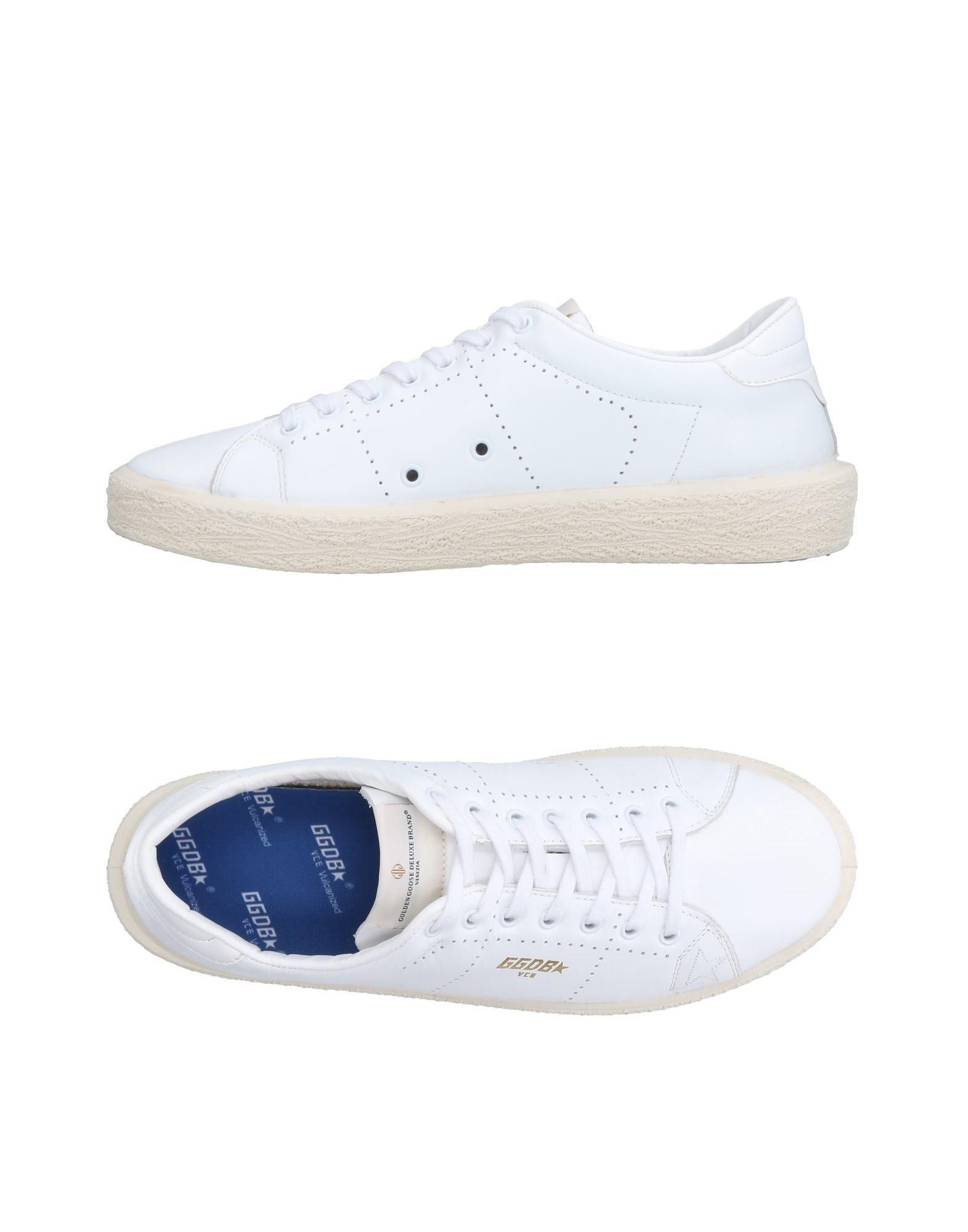 Golden Goose Deluxe Brand Sneakers Herren  11507473OW Gute Qualität beliebte Schuhe