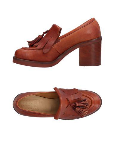 Los zapatos más populares para hombres y mujeres Mocasín Mercante Di Fiori Mujer - Mocasines Mercante Di Fiori - 11507193VM Beige