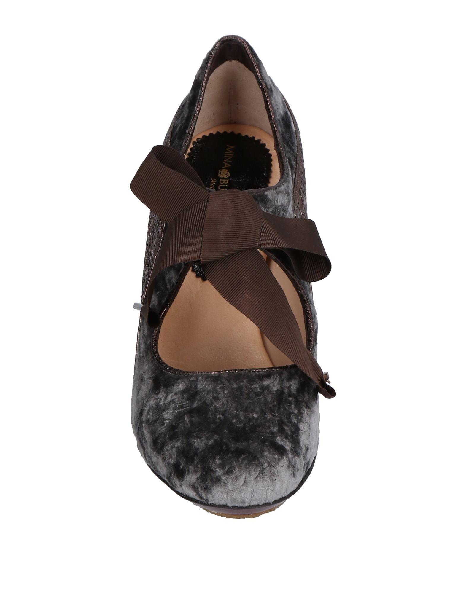 Mina  Buenos Aires Pumps Damen  Mina 11507489LP Neue Schuhe 0dbb30