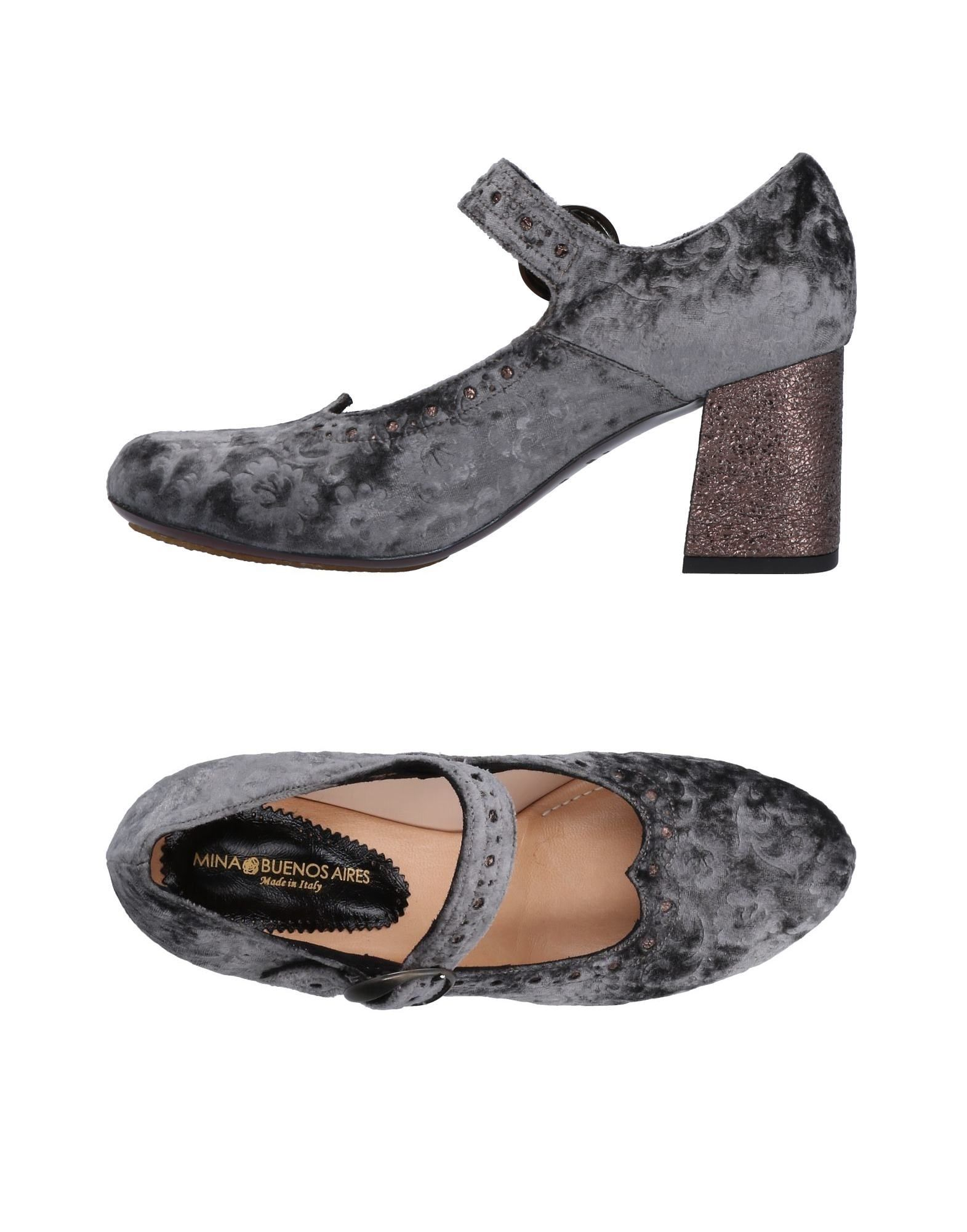 Mina Buenos Aires Pumps Damen  11507492EU Neue Schuhe