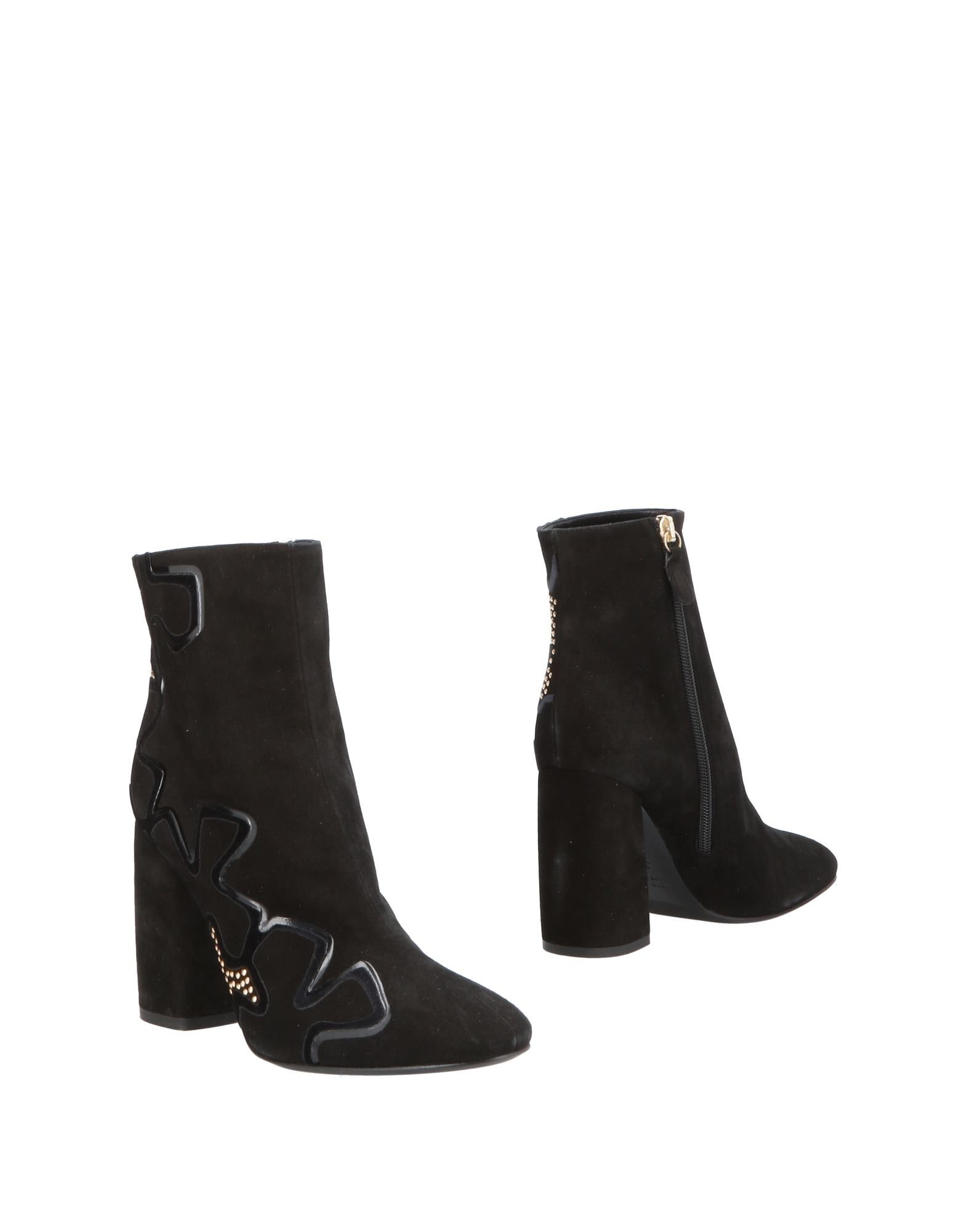 Stilvolle billige Schuhe Lella Baldi Stiefelette Damen  11507504EK