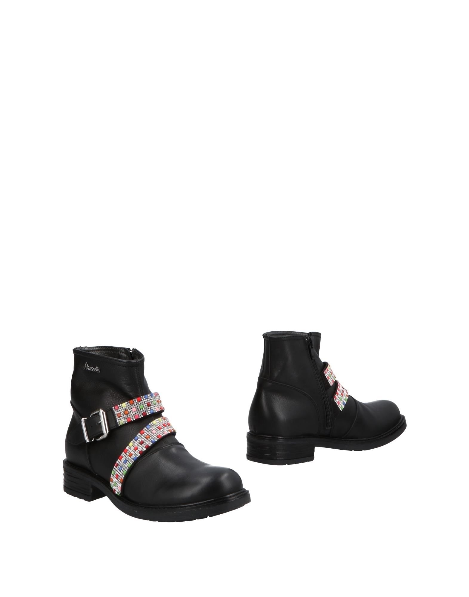 Stilvolle billige Schuhe Simonetta Stiefelette Damen  11507510EP