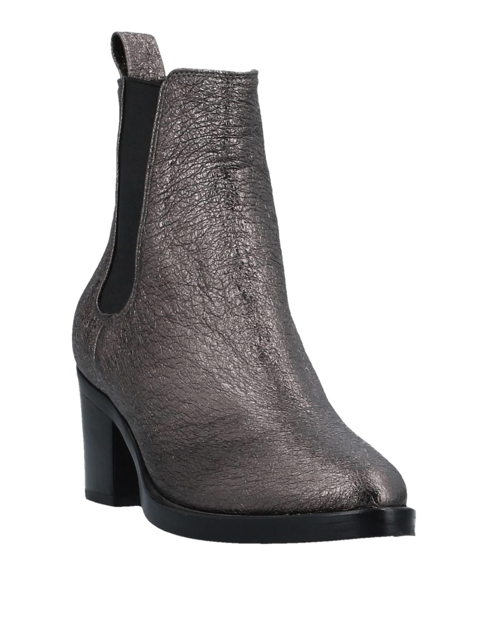 Gut um billige Schuhe zu tragen18 Kt Kt Kt Chelsea Boots Damen  11507512CX b1c6d8