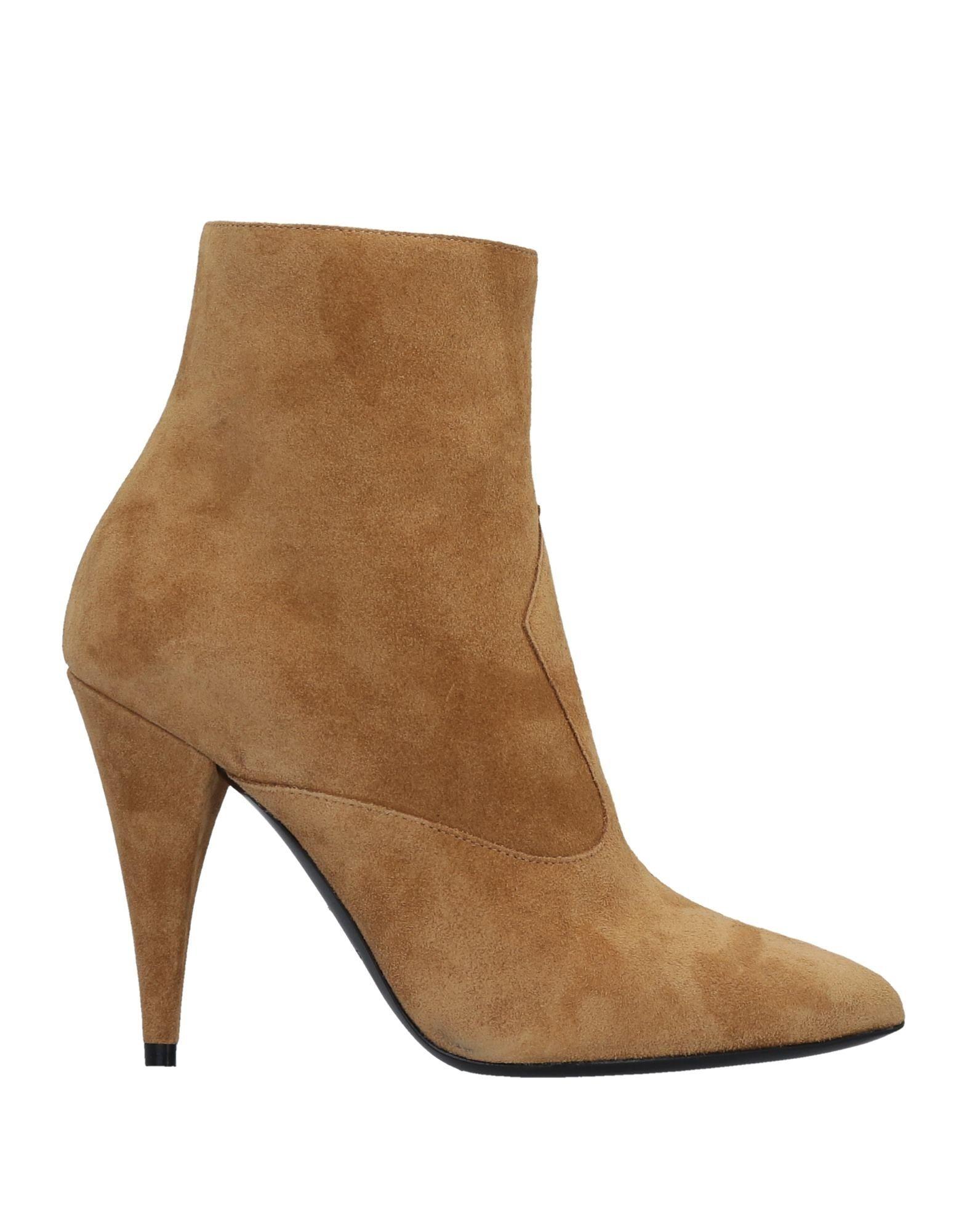 Saint Laurent Stiefelette Damen  11507515KOGünstige gut aussehende Schuhe