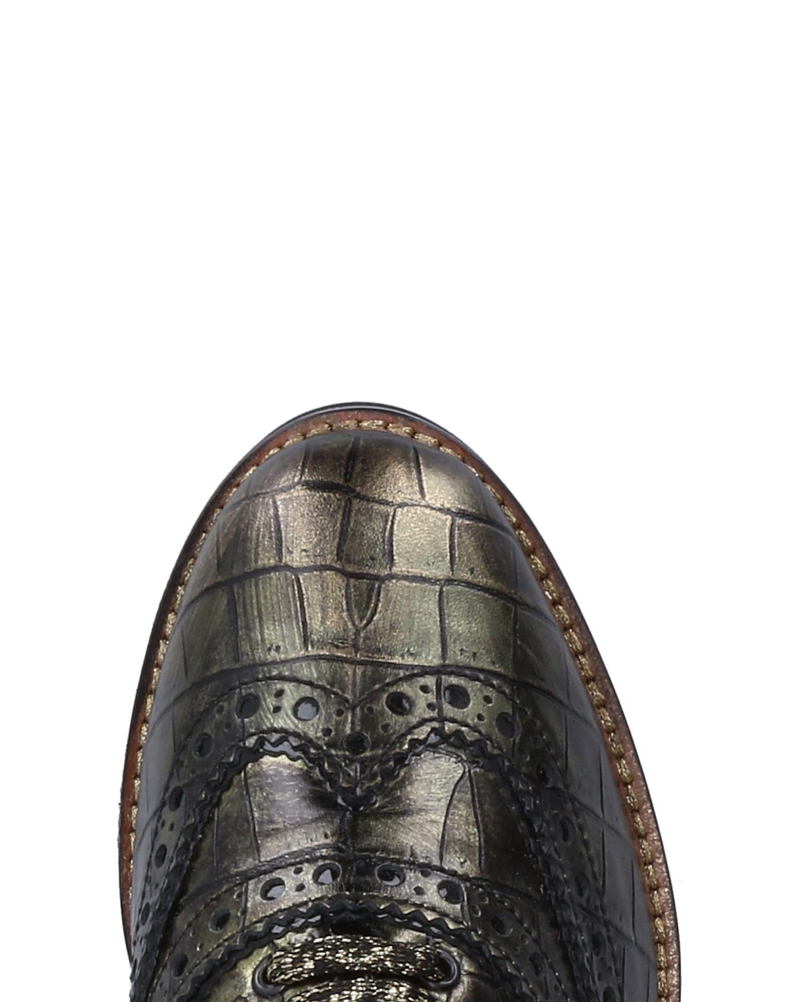 Rabatt Damen Schuhe Fratelli Rossetti Schnürschuhe Damen Rabatt  11507523CR b35cd1