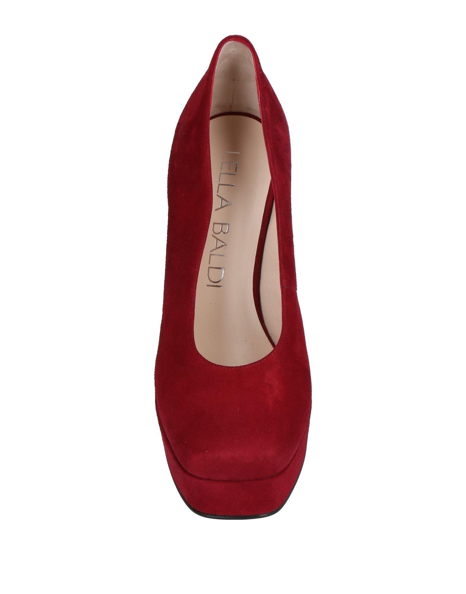 Gut um billige Schuhe  zu tragenLella Baldi Pumps Damen  Schuhe 11507524SR f839e5