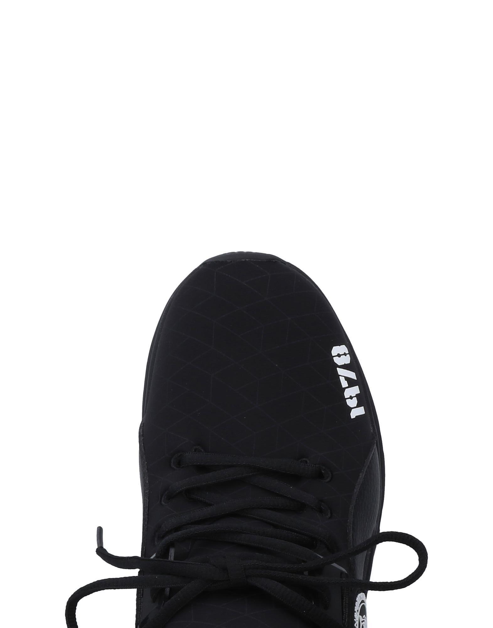 Rabatt echte Herren Schuhe Plein Sport Sneakers Herren echte  11507535XV 130cd1