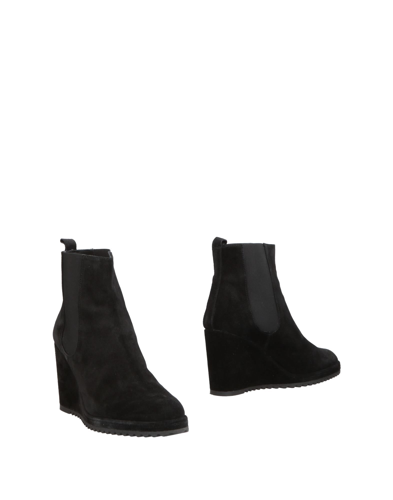 Stilvolle billige Schuhe Castañer Chelsea Boots Damen Damen Damen  11507548XO 5a4835