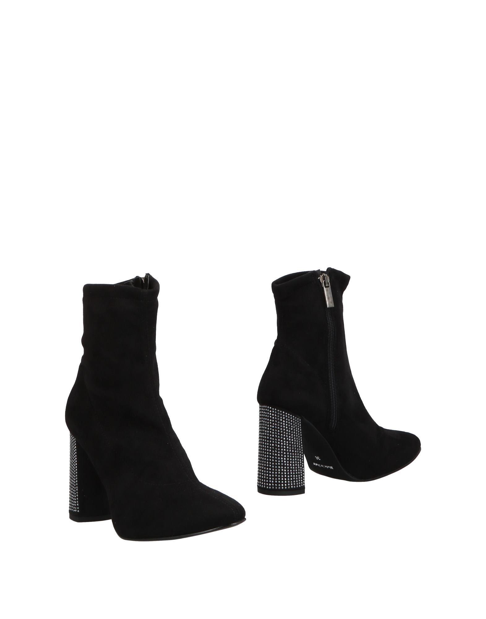 Osvaldo 11507552KS Rossi Stiefelette Damen  11507552KS Osvaldo Gute Qualität beliebte Schuhe d002c1